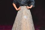 Desfile Amato By Furne One no Fashion Forward, em Dubai (Foto: Getty Images)