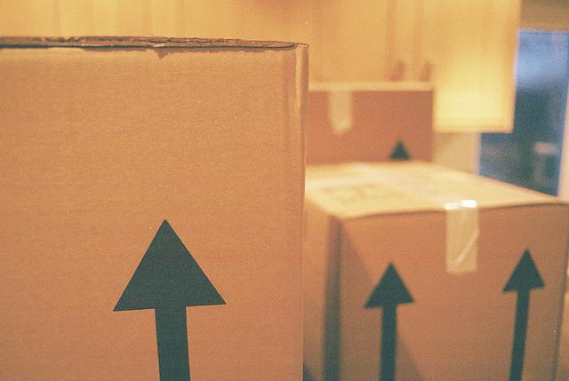 Ao se livrar de tudo o que não usa mais, você ganha espaço para coisas novas e ajuda quem precisa!
