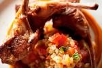 Gastronomia gourmet da Patagônia sempre saborosa!