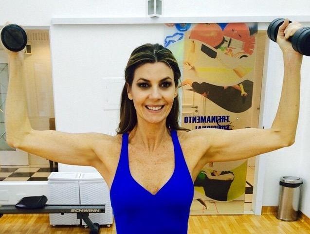 Praticar exercícios físicos regularmente é fundamental para a saúde do corpo e mente