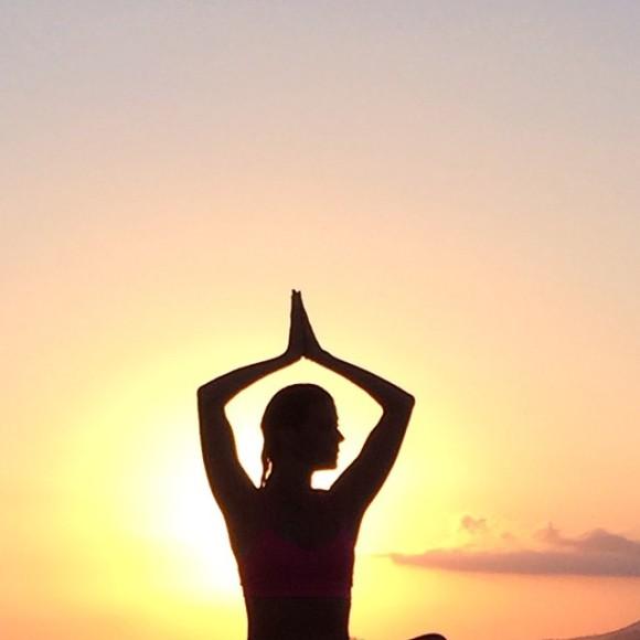 Pratique a meditação para ativar os cinco sentidos