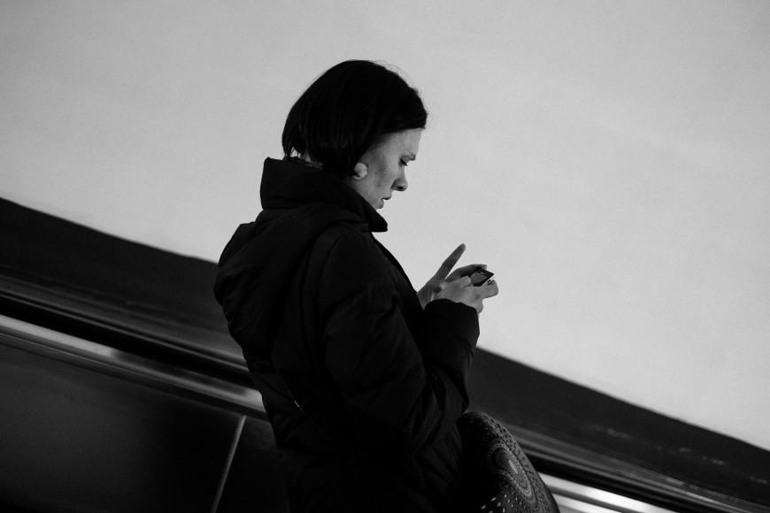 Não deixe o celular ser um vilão para a sua saúde!
