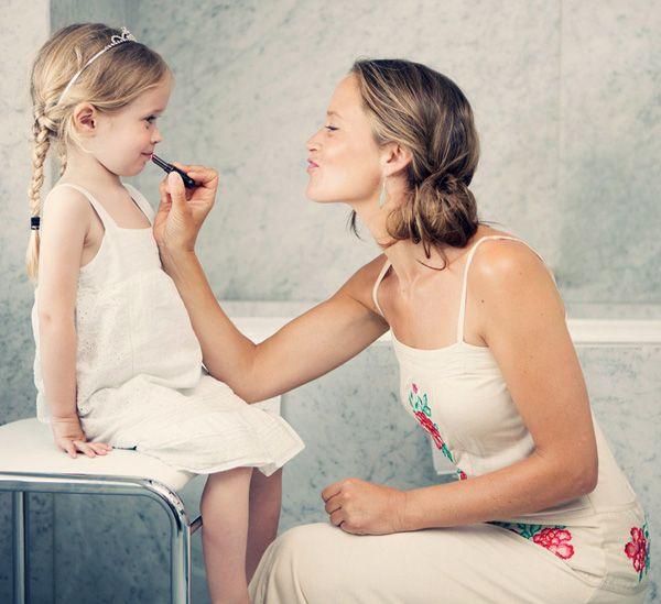 Conselhos de mãe são para sempre! (Imagem: Pinterest/coccc