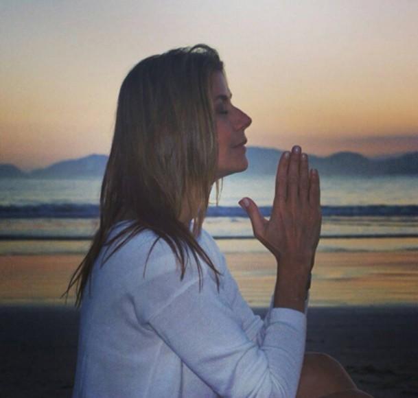 fabi meditação