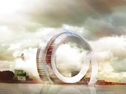 Dutch Windwhee: o moinho de vento mais moderno do mundo (Imagem: Divulgação)