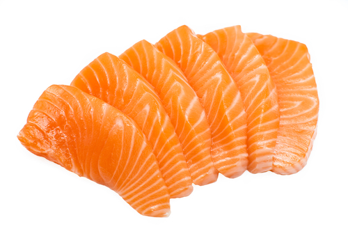 salmon actual