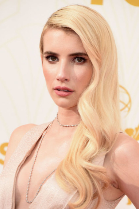EMMA ROBERTS-beauty