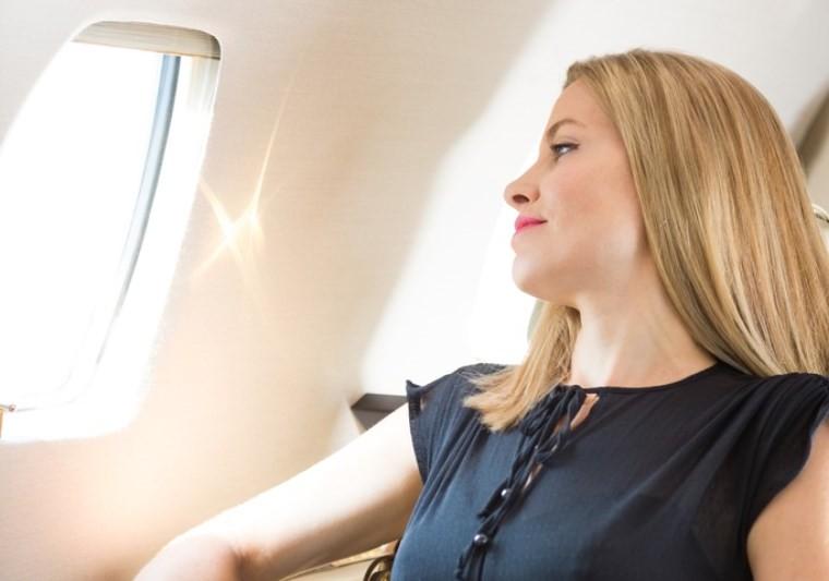 foto avião