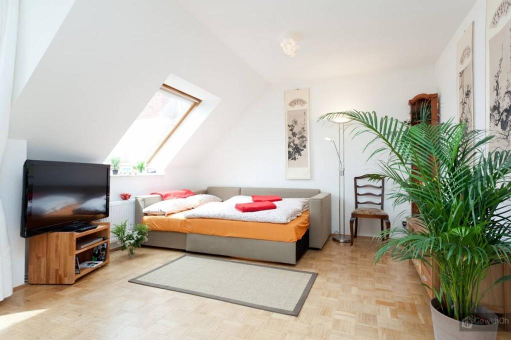 Apartamento em Berlim