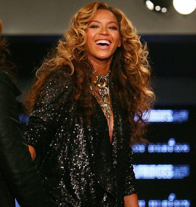 Beyonce-LFW