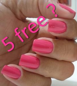 5 free