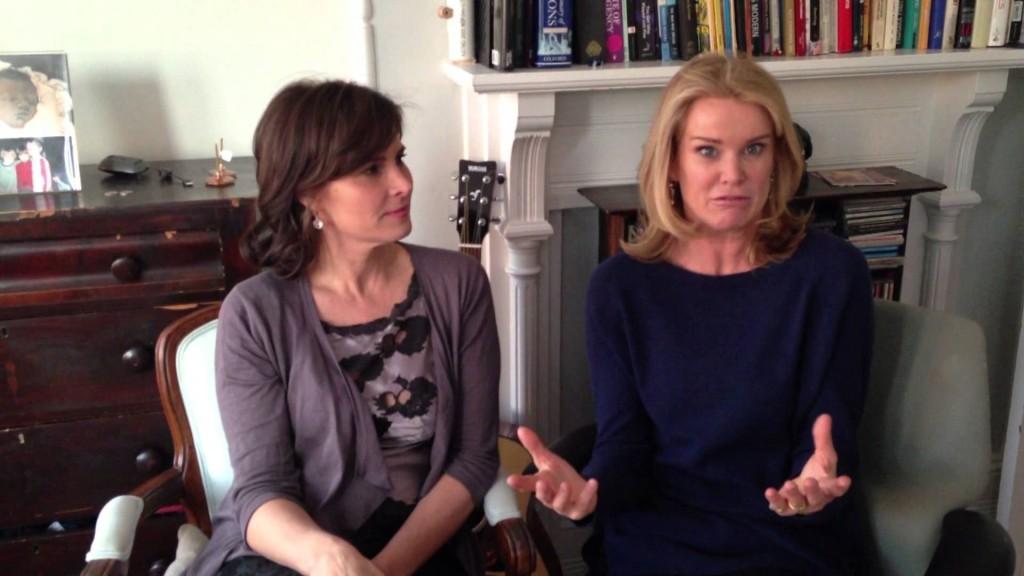 Claire Shipman e Katty Kay