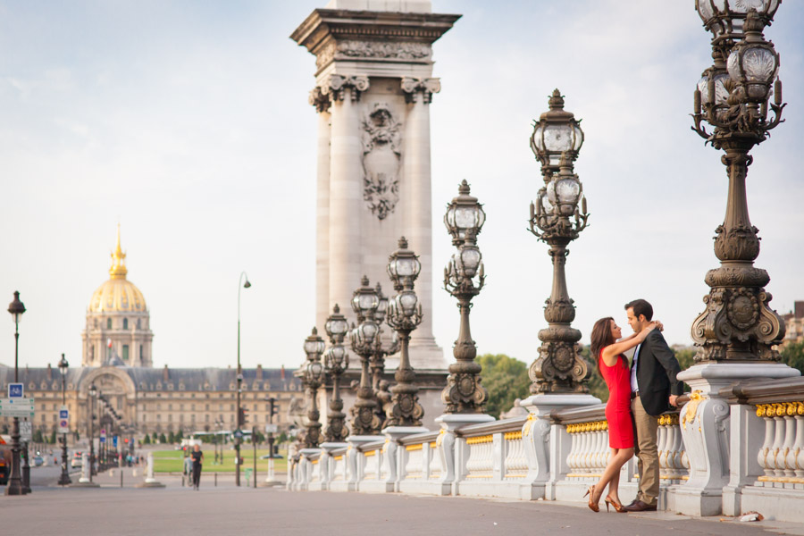 Couple photography Paris - Pierre french photographer