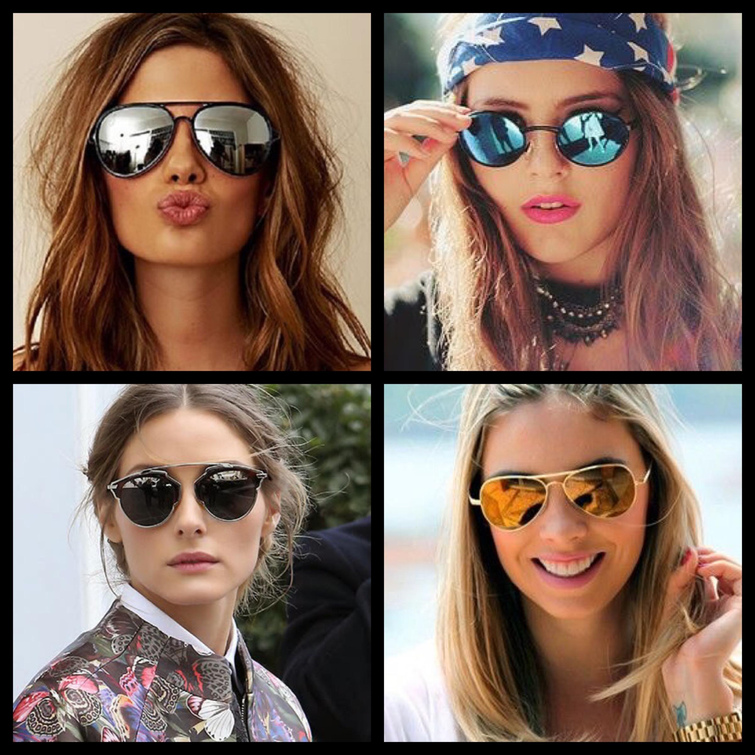 8bd8a609eaa46 Descubra quais óculos de sol serão tendência em 2016