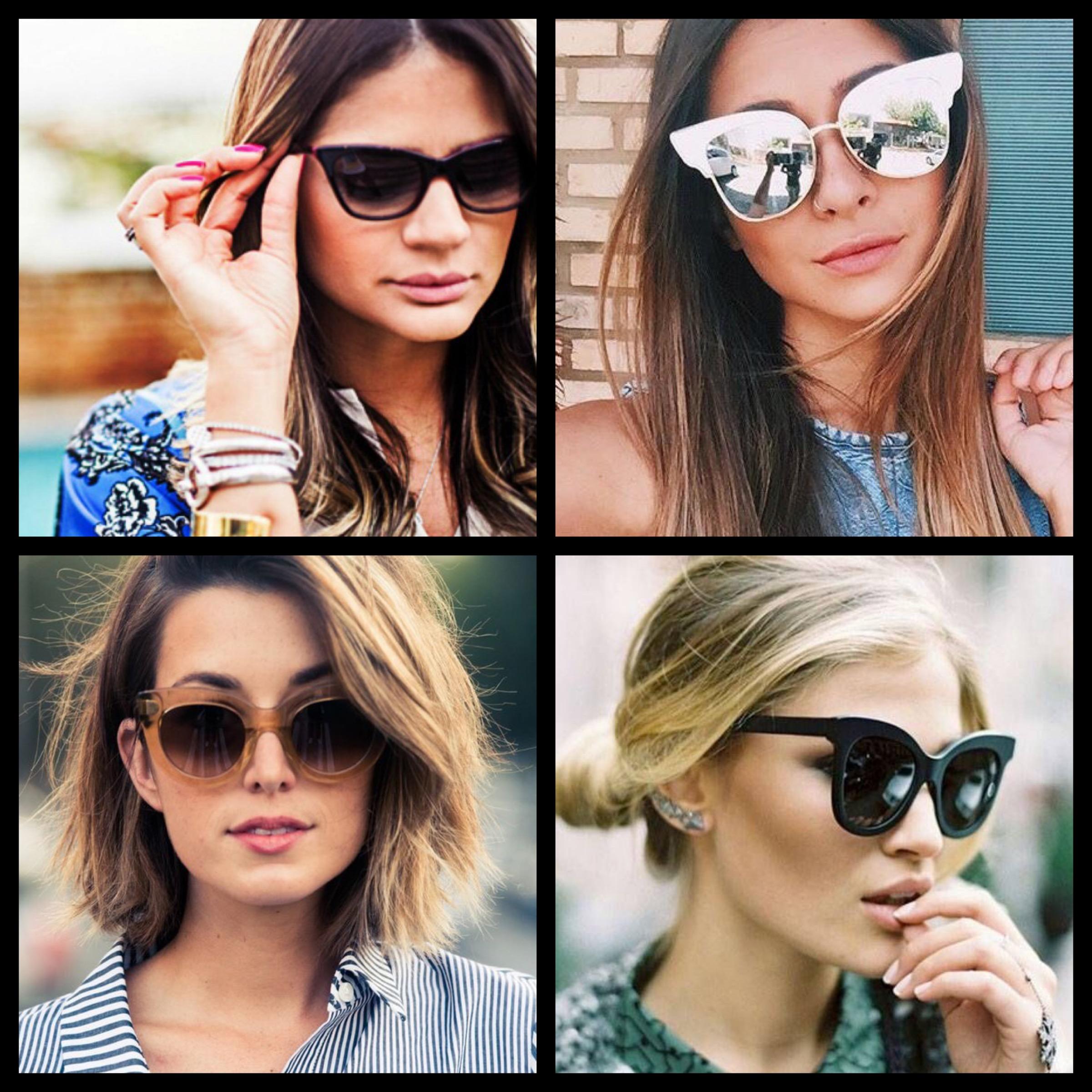 b279f7ccfc1d1 Descubra quais óculos de sol serão tendência em 2016