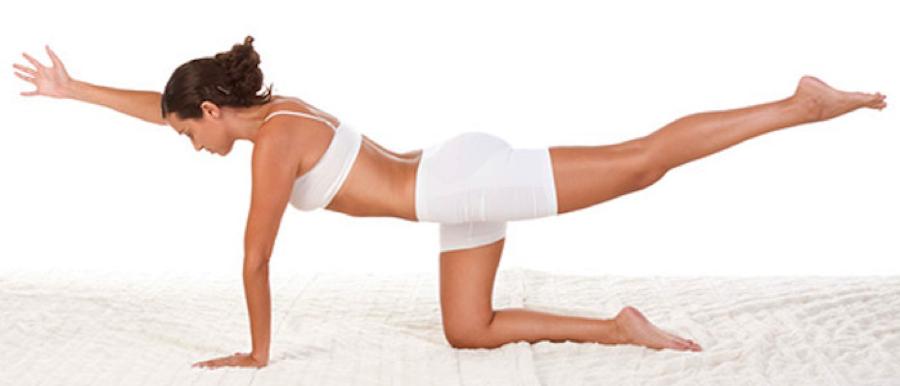 Favoritos 15 posições de Yoga para iniciantes | Fabiana Scaranzi TM74