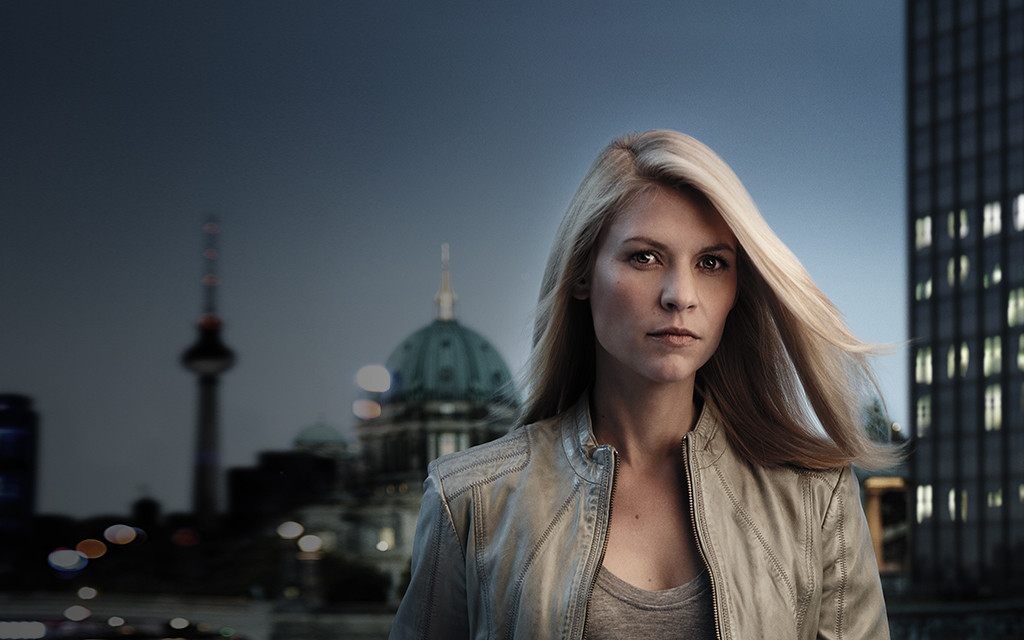 claire mathison - homeland