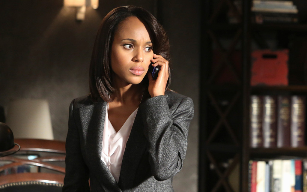 olivia_pope - scandal