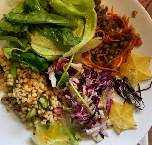 salada fabi