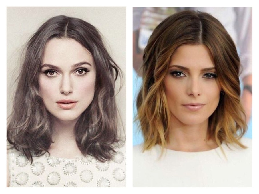Keira Knightley e Ashley Greene