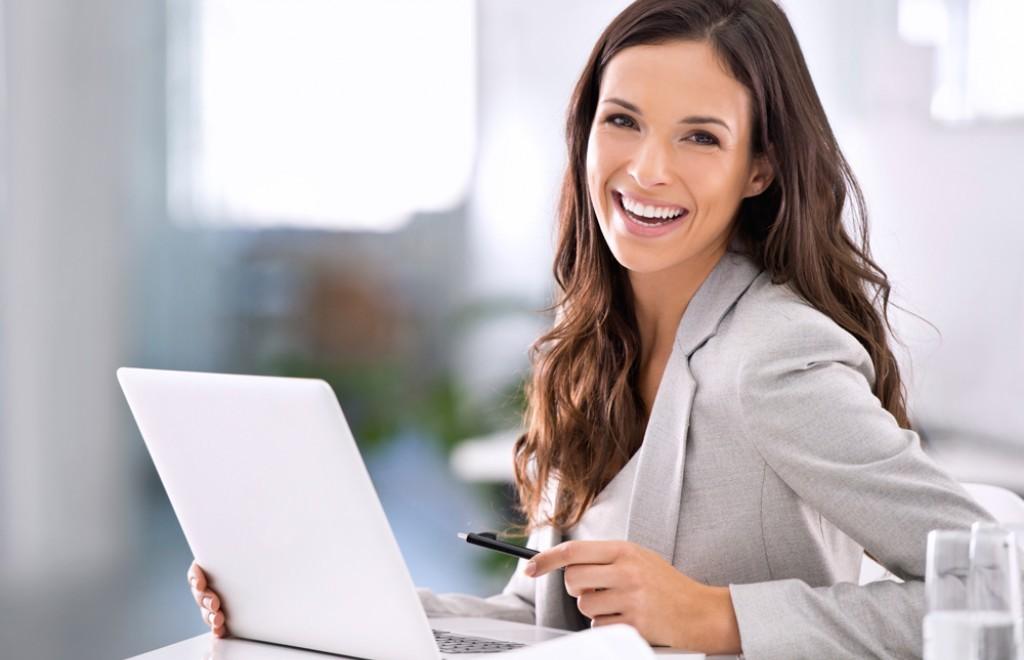 mulher trabalhando 2