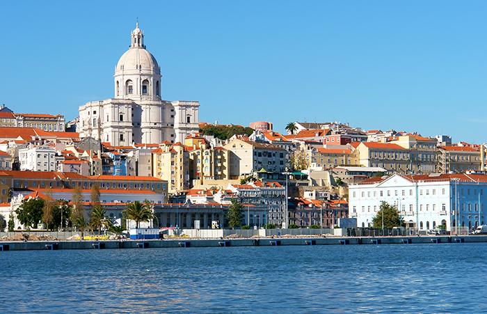 Lisboa-Portugal.