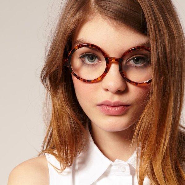 0be3488610e6b Óculos de grau! Escolha a armação perfeita para seu rosto - Vyjoi Blog