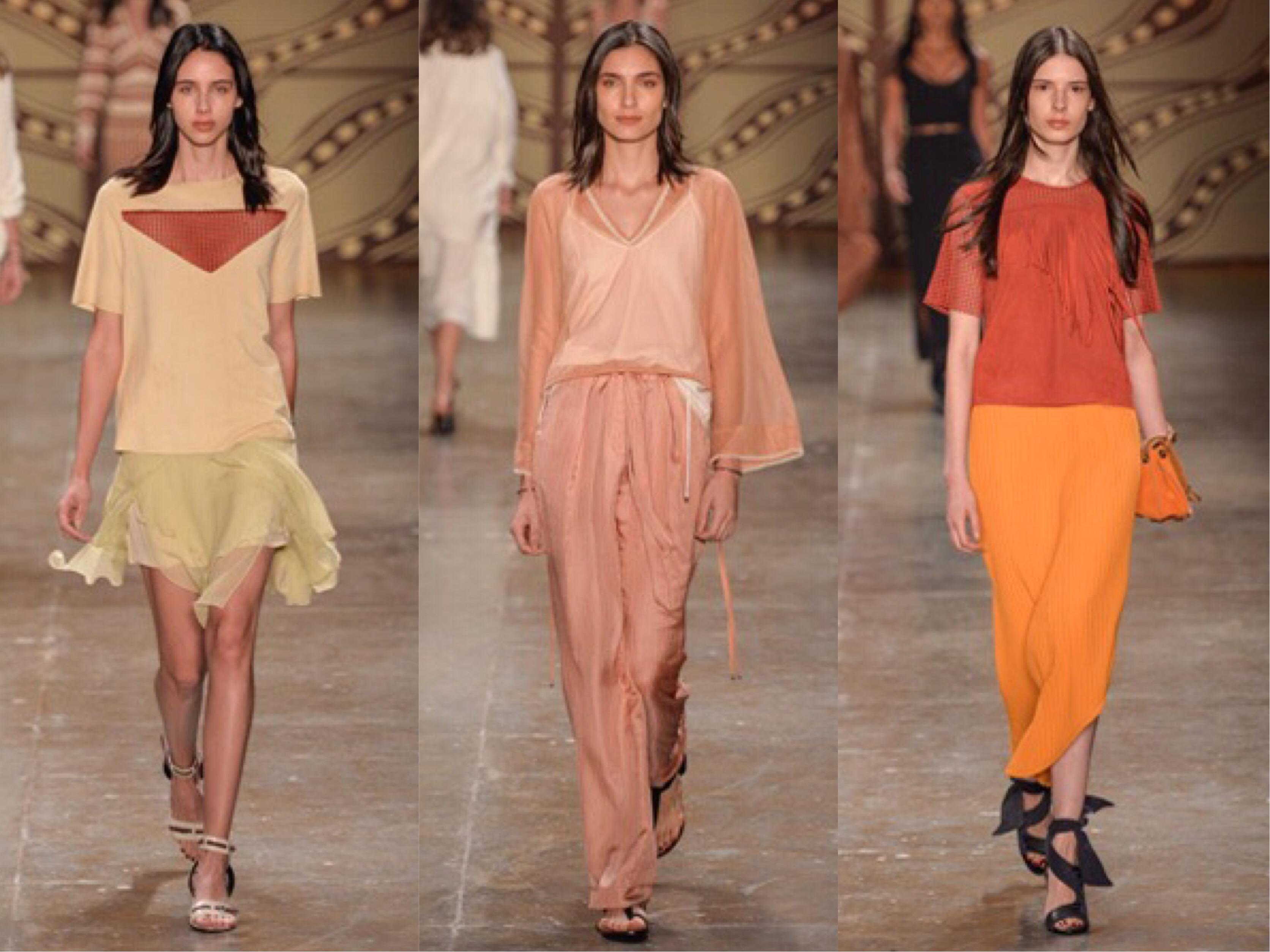 SPFW Verão 2017: Inspire-se nas tendências da moda! | Fabiana ...