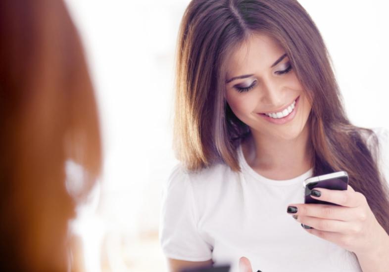 mulher-celular-smartphone-75064