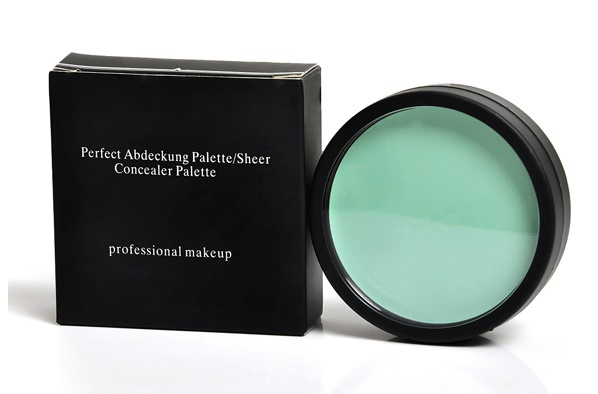 Sky Blue Concealer Palette Professional Makeup Cosmetic - $ 15,98
