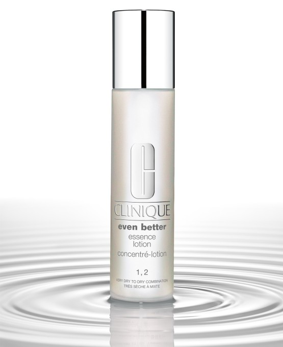 Water essence, da Clinique, R$ 259