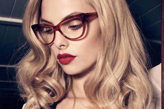 Resultado de imagem para imagens de modelos com óculos de grau de estampas 2016