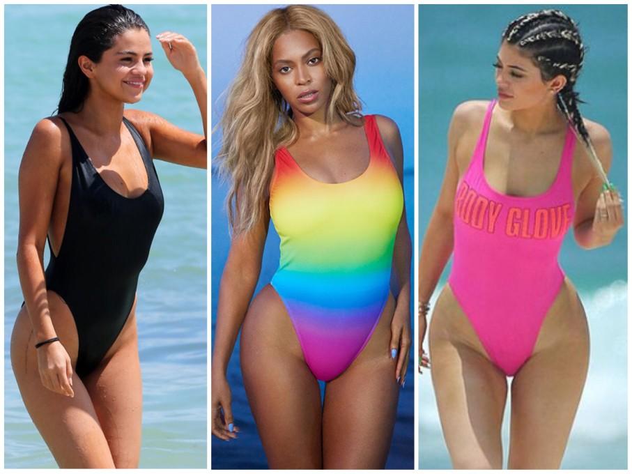 Famosas como Selena Gomez, Beyonce e Kylie Jenner já aderiram à tendência
