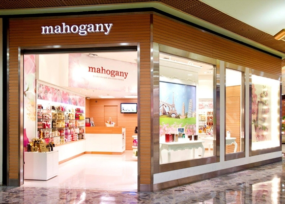 Loja-Mahogany