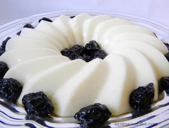 Manjar-Branco