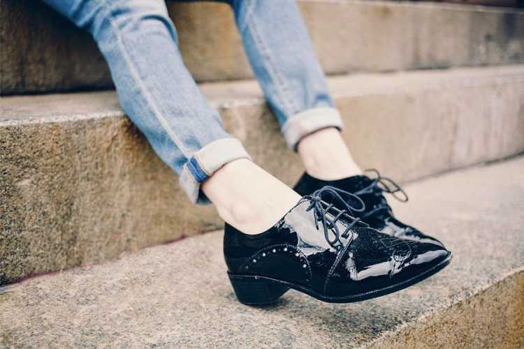 d41e09eb5 Como usar Oxford, o sapato tendência de 2017 | Fabiana Scaranzi