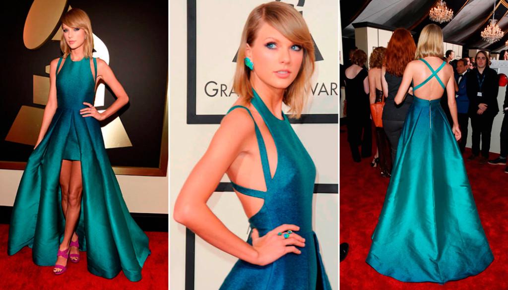 Taylor Swift: sagitariana de personalidade forte!