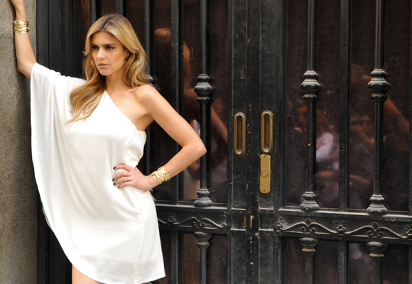 Fernanda Lima: canceriana linda!