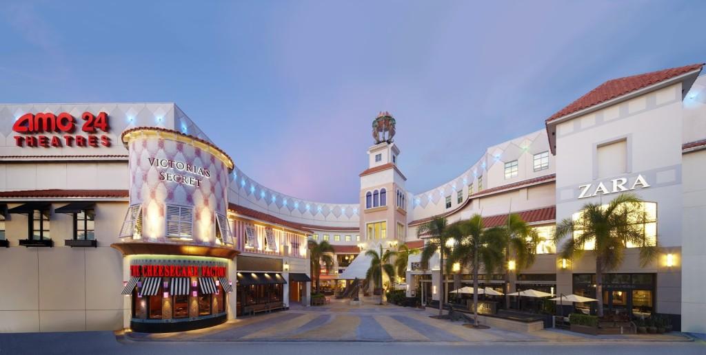 Aventura-Mall-miami-shopping-lojas