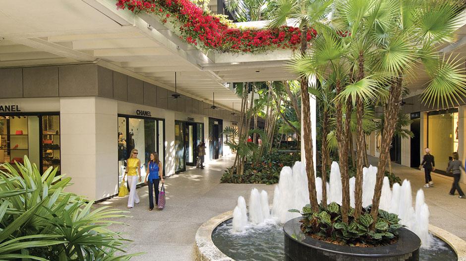 Bal Harbour Shop