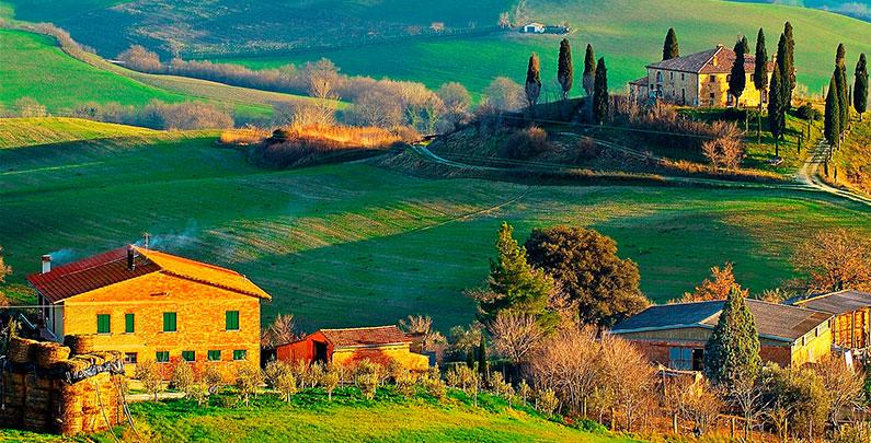 Compartilhe-sua-viagem-itália-toscana