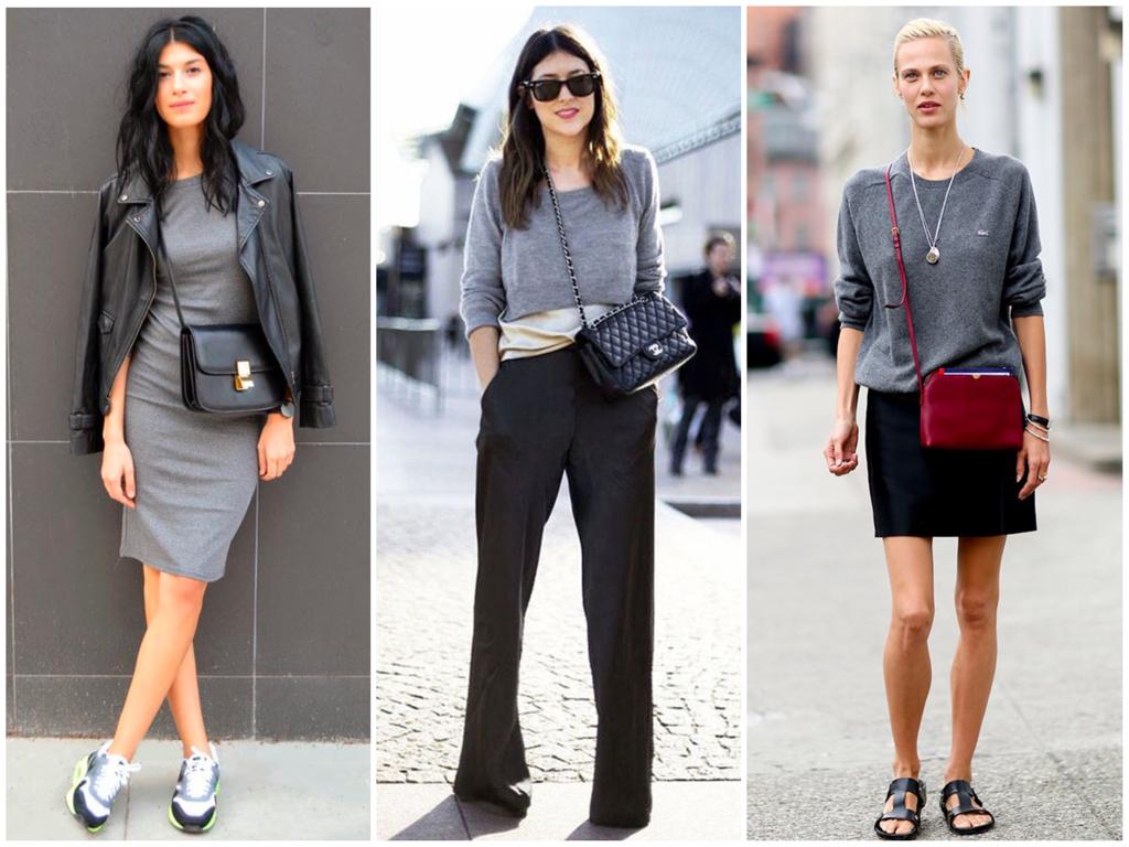 b052fa075 Bolsa transversal: veja como usar a peça queridinha das fashionistas ...