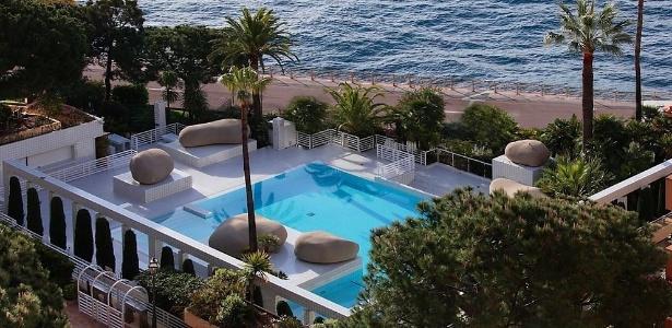 (Foto: Divulgação/Hotel Columbus Monte-Carlo)