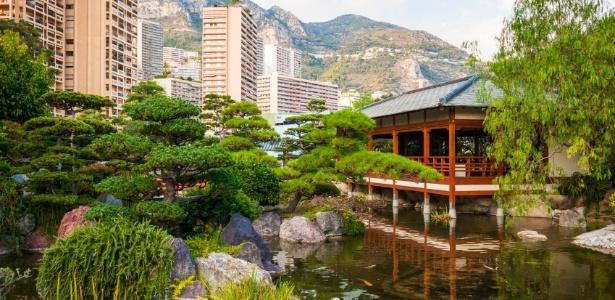 (Foto: Jardin Japonaise / Getty Image)