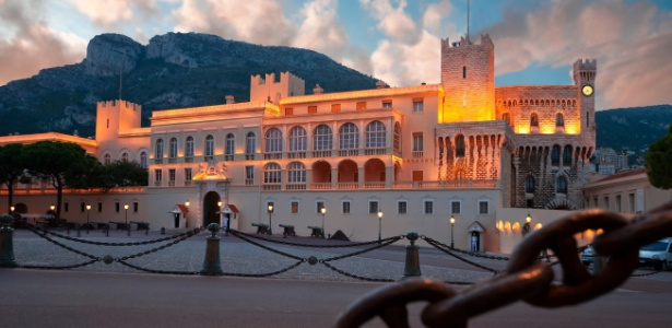 (Foto: Divulgação/Visit Monaco)