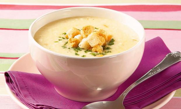 receita-sopa-cremosa-queijo