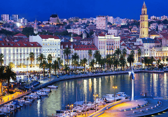 Sérvia-turismo