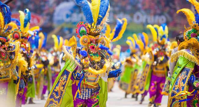 Carnaval-de-Oruro-Festival