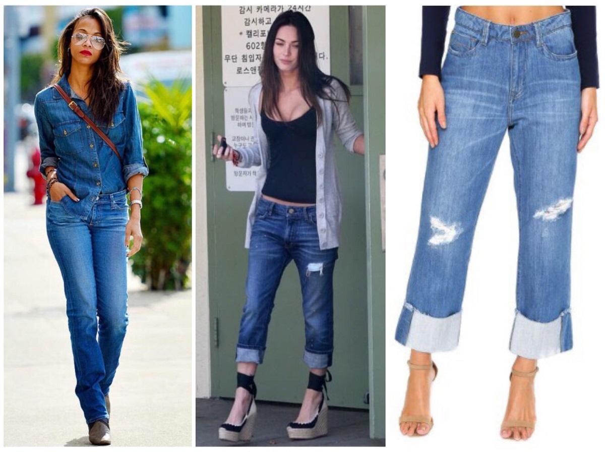 44f3e348d Calça jeans: modelos e lavagens para apostar em 2018! | Fabiana Scaranzi