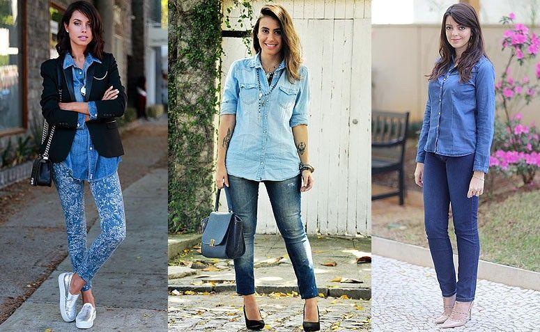 camisa-jeans-calca